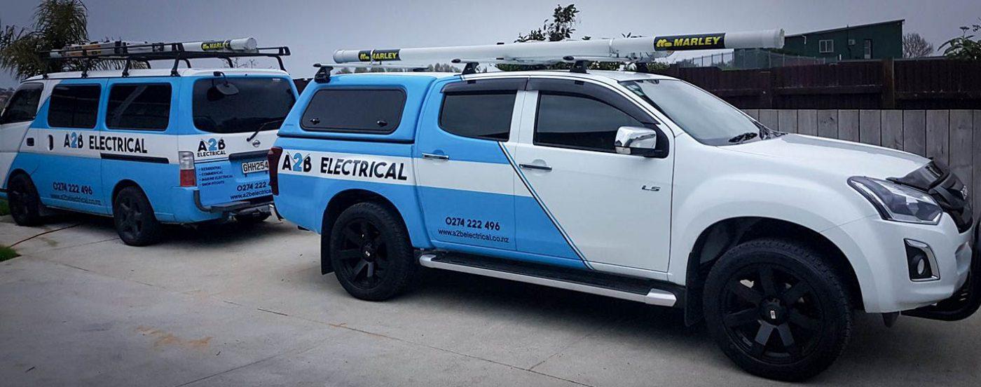 North shore, West Auckland Electricians