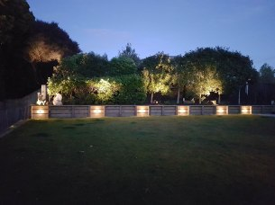 Outdoor Lighting
